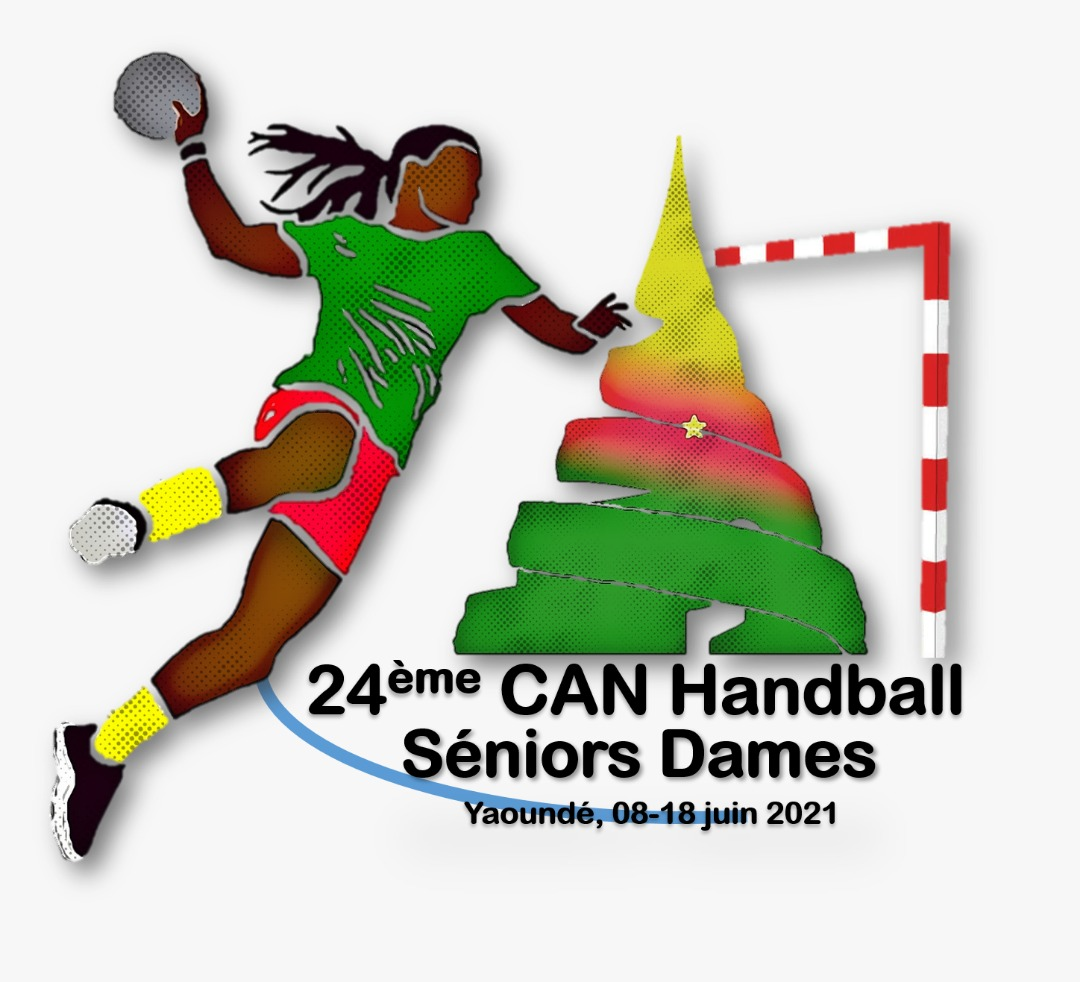 Can féminine de handball 2021